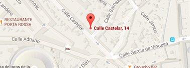 Trouvez nous sur Google Maps