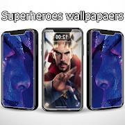 Wallpapers HD Superheroes