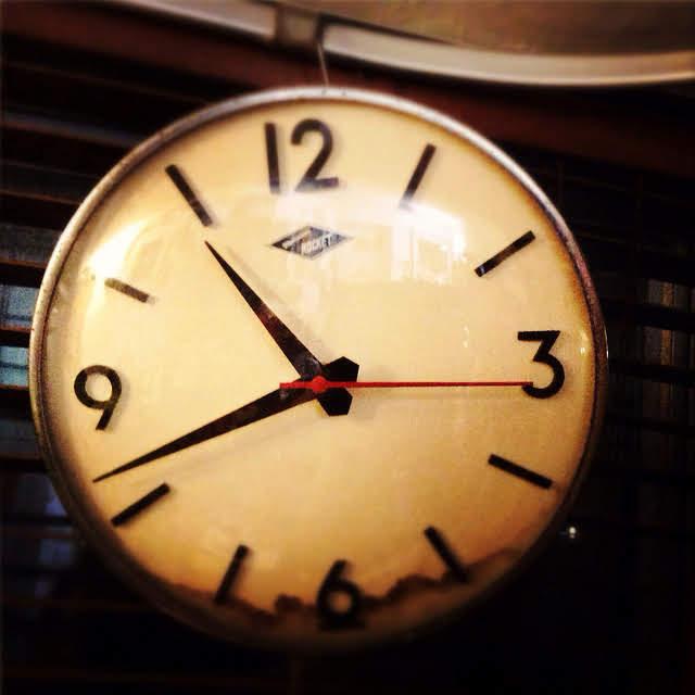 Hong Kong Vintage Clock 香港古董鐘| Hong Kong Photos at