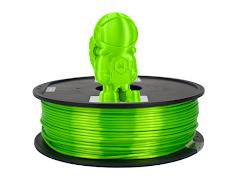 Silky Green MH Build Series PLA Filament - 1.75mm (1kg)