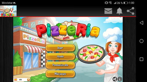Pizzeru00eda Fabrica de Pizza 1 screenshots 1
