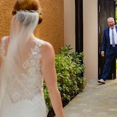Wedding photographer Lupe Argüello (lupe_arguello). Photo of 07.10.2017