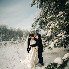 Wedding photographer Katerina Glushkova (kiskiskisaa). Photo of 25.01.2018