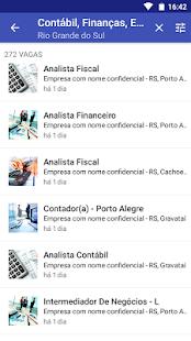 App InfoJobs - Vagas, salários e avaliações de empresa APK for Windows Phone