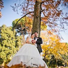 Wedding photographer Antonio Pupa (AntonioPupa). Photo of 12.09.2016