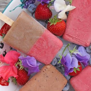 Creamy Ice Candy Recipes.