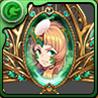 極醒の緑龍契士・シルヴィのティアラ
