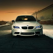 M3 E92 Wallpapers