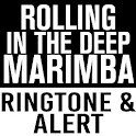 Rolling in the Deep Marimba icon