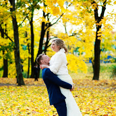 Wedding photographer Nikolay Kaveckiy (nikolaykavecky). Photo of 09.11.2017