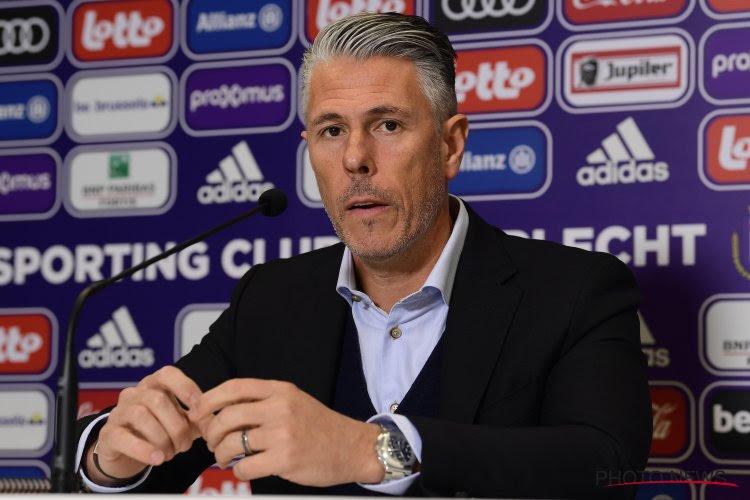 Anderlecht, le FC Bruges, le Standard et Mouscron se sont défendus devant la Commission des Licences
