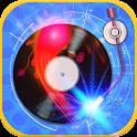 Mega Virtual Mixer DJ Studio icon