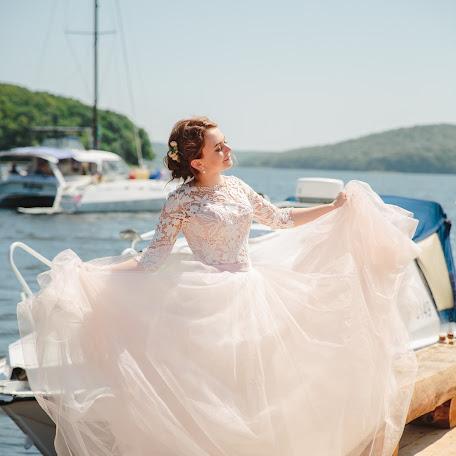 Wedding photographer Natalya Lyubavskaya (sonataphoto). Photo of 20.08.2017