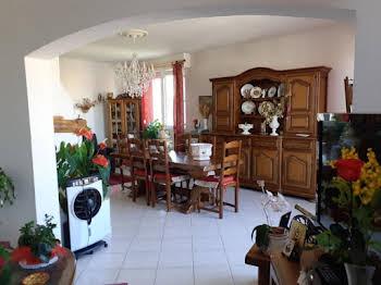Appartement 5 pièces 123 m2