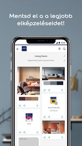 Dulux Visualizer HU screenshot