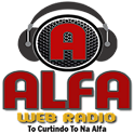 Alfa Web Rádio icon
