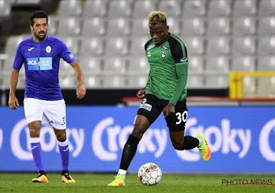 Cercle Brugge laat drie spelers vertrekken
