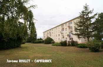 appartement à Buxerolles (86)