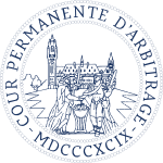 Permanent Court of Arbitration - Cour permanente d'arbitrage.svg
