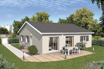 maison à Emeringes (69)