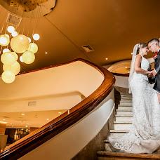 Wedding photographer Daniel Rodríguez (danielrodriguez). Photo of 07.04.2018