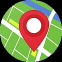 Fake GPS Free icon