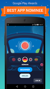 Memrise: Learn a new language- screenshot thumbnail