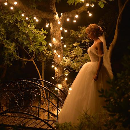 Wedding photographer Evgeniya Fomenok (Djymana). Photo of 21.09.2017