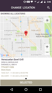 Venezuelan Bowl Grill for PC-Windows 7,8,10 and Mac apk screenshot 3