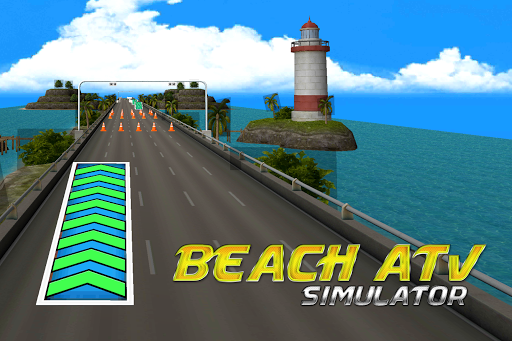 Beach ATV Simulator  screenshots EasyGameCheats.pro 4