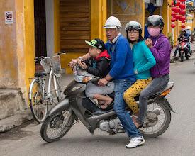 Photo: Hoi An, Vietnam
