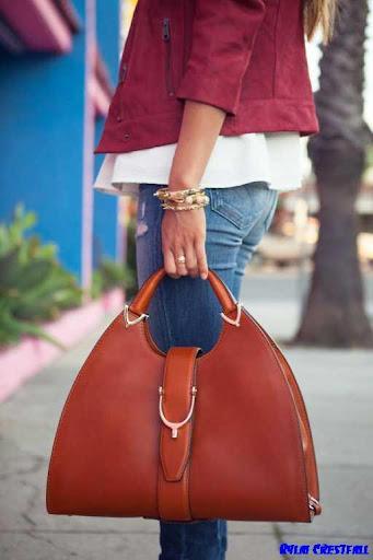 Handbag Model Designs