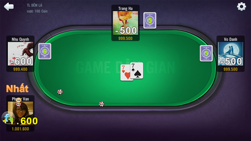 Game bai BigKing 2.13 3