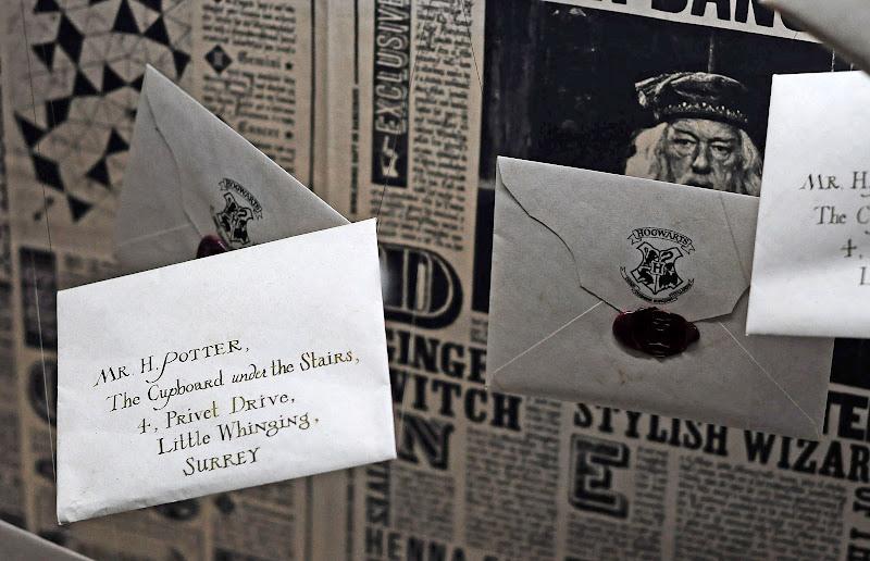 Harry Potter e la pietra filosofale 1997 di mcris