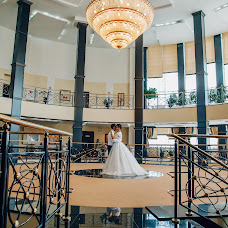 Wedding photographer Anna Botova (arcobaleno). Photo of 11.07.2017
