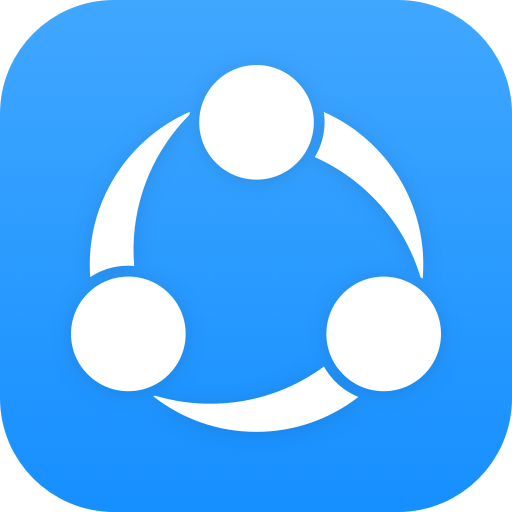 shareit transfer share icon