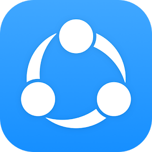 SHAREit - Transferir & Compartir
