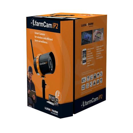 LUDA FarmCam IP 2