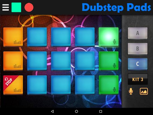 Dubstep Pads screenshot 7