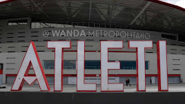 El Atlético anuncia su marcha del nuevo proyecto.