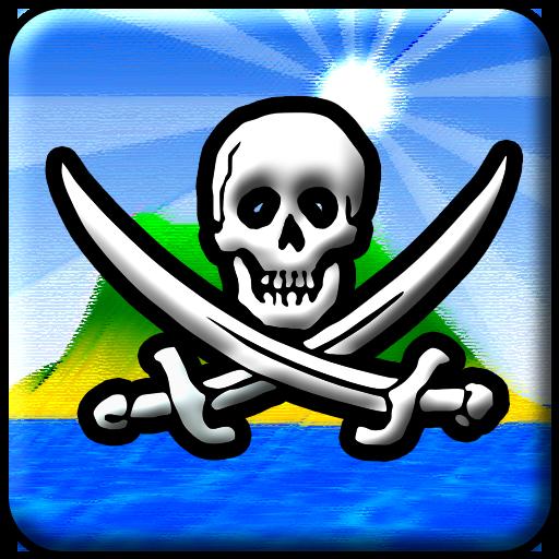 Android aplikacija Pirates 3D