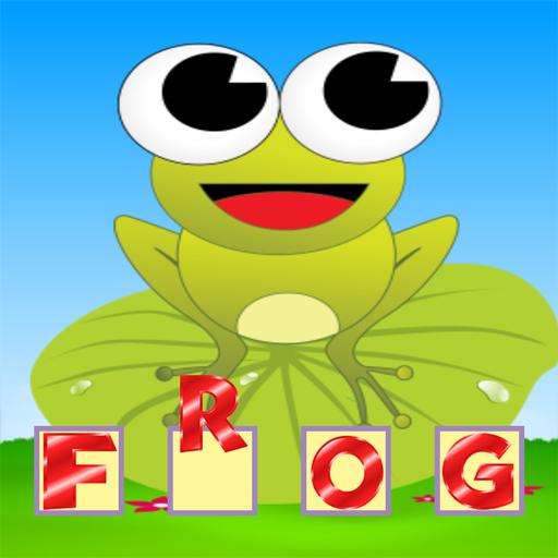 動物の名前を学びます 拼字 App LOGO-APP試玩