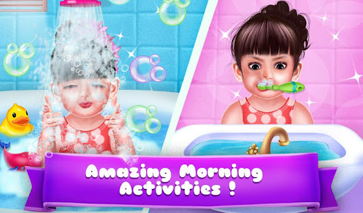 Baby Talking Aadhya 2.0.4 APK + Mod (Free purchase) for Android
