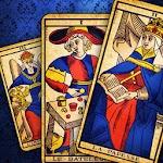 Tarot of Marseille Icon