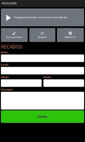 android MUSICALMIX Screenshot 2