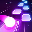 Tiles Hop: EDM Rush! icon