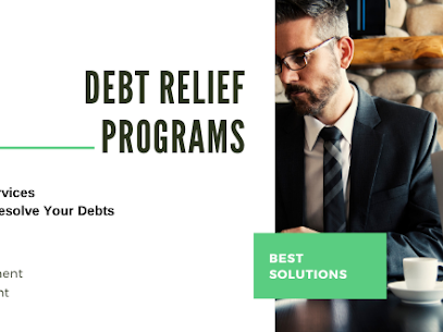 Best Debt Relief Consolidation Loans for Bad Credit Negotiation Help Experts Firm Milwaukee Wisconsin