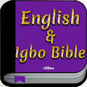 Super English And Igbo Bible icon