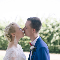 Wedding photographer Alena Sadreeva (sadreevaa). Photo of 16.02.2019