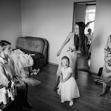 Wedding photographer Sergey Skopincev (skopa). Photo of 04.11.2018